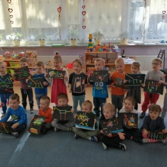 Warsztaty rękodzielnicze dla szkół i przedszkoli - Warsztaty z wyrabiania ludowych ozdób słomianych