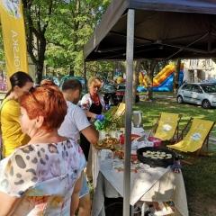 Święto Fasoli, Dożynki Wojewódzkie i pszczele smakołyki