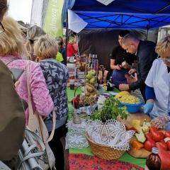 Ponad 6 tys. osób poznało żywność ekologiczną