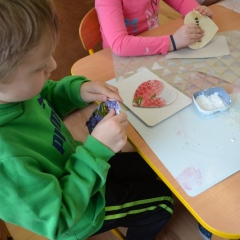 Warsztaty rękodzielnicze dla szkół i przedszkoli - Warsztaty z decoupage