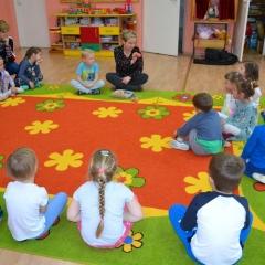 Warsztaty rękodzielnicze dla szkół i przedszkoli - Warsztaty z wykonania palmy wielkanocnej, pisanek