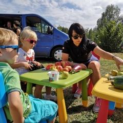 Ekologiczna żywność promowana w lubelskim