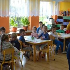 Warsztaty rękodzielnicze dla szkół i przedszkoli - Warsztaty z malowania na szkle